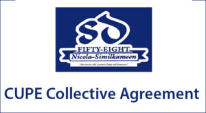 Cupe Collective Agreement