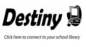 Follett Destiny Library Link
