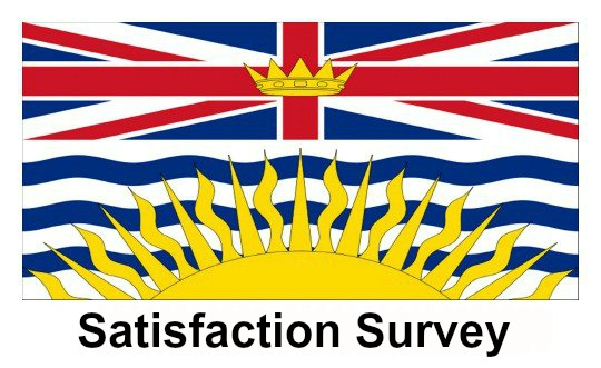 Satisfaction Survey Link
