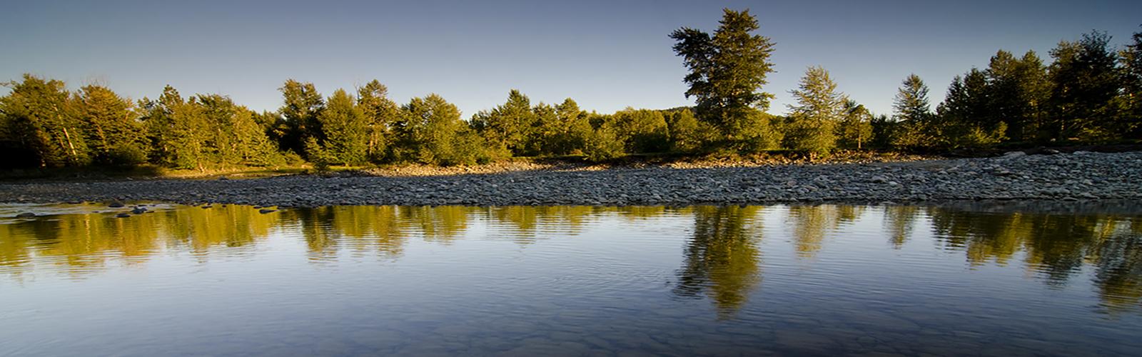 Tulameen River 26, Princeton, Similkameen, summer, landscape, Darren Robinson