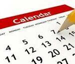 2021-2022 District School Calendar